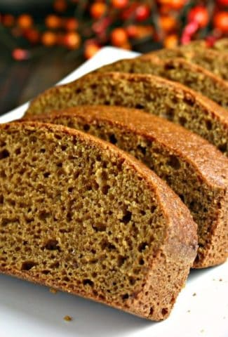 UT Pumpkin Bread | Life, Love, and Good Food