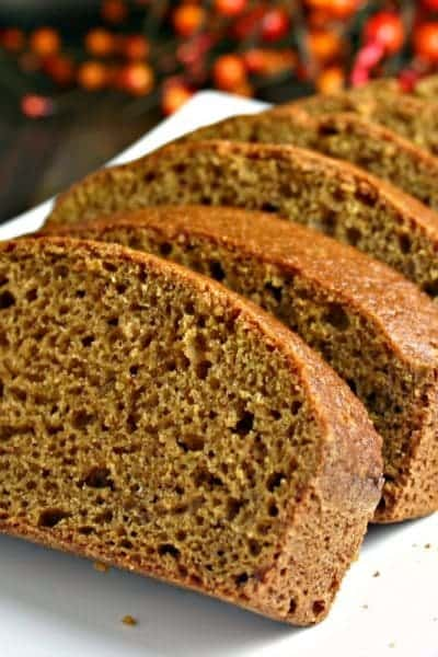 UT Pumpkin Bread | Life, Love, and Good Food