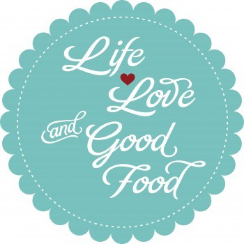 About Life, Love, and Good Food