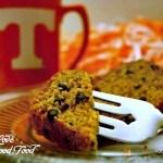 UT's Pumpkin Bread   Life, Love, and Good Food