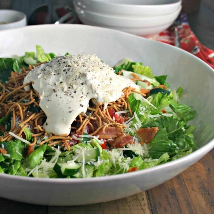 Insalata Della Casa | Life, Love, and Good Food
