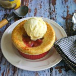 Cherry Potpies