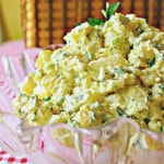 Fresh Herb Potato Salad | Life, Love, and Good Food
