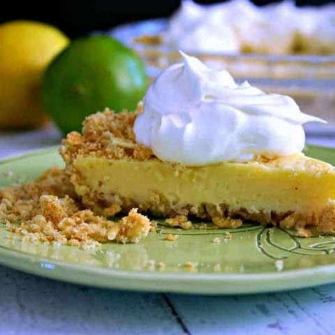 Atlantic Beach Pie - Life, Love, and Good Food