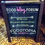 Asheville - Food Blog Forum 2014