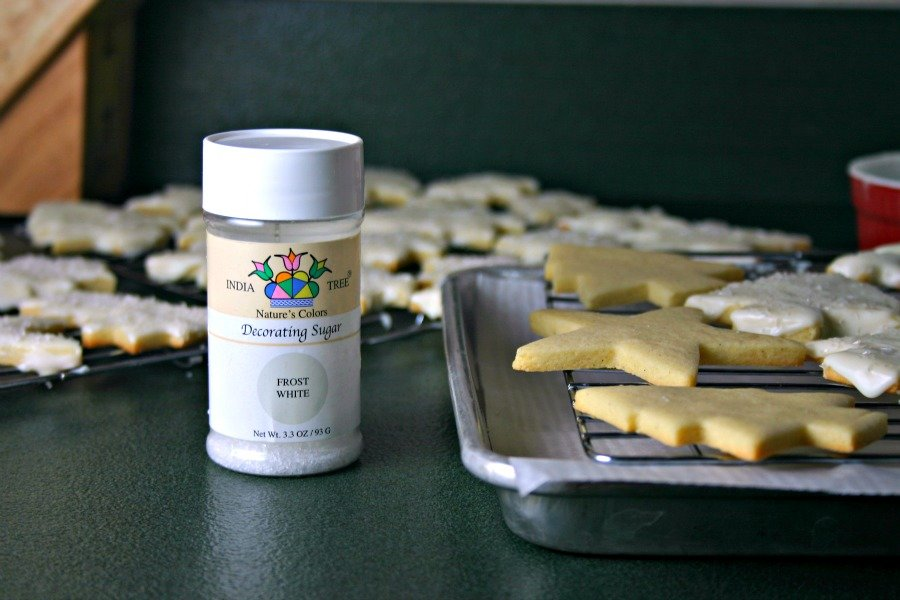 Vanilla Bean Sugar Cookies | Life, Love, and Good Food