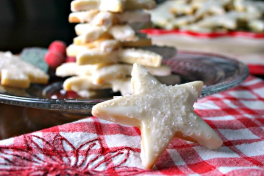 Vanilla Bean Sugar Cookies | Life, Love, and Good Food