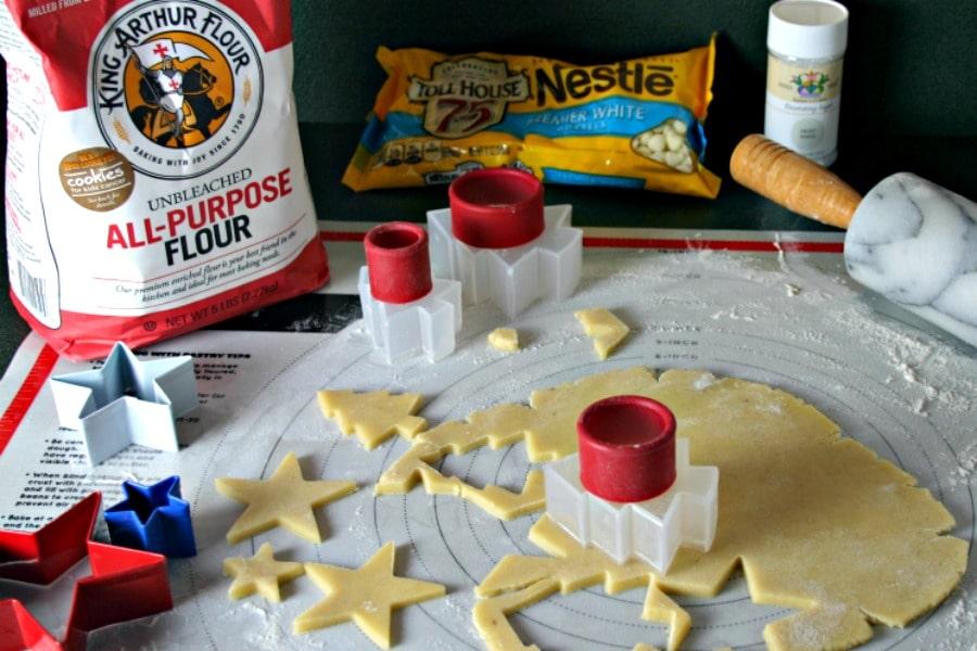 Vanilla Sugar Bean Cookies | Life, Love, and Good Food
