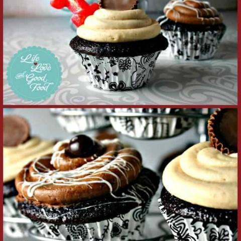 Mocha Cupcakes | Life, Love, and Good Food