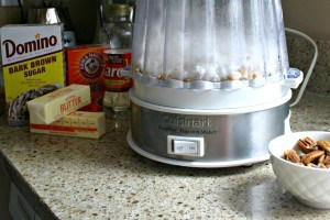 Nutty Caramel Corn | Life, Love, and Good Food
