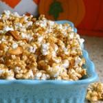 Nutty Caramel Corn | Life, Love, and Good Food