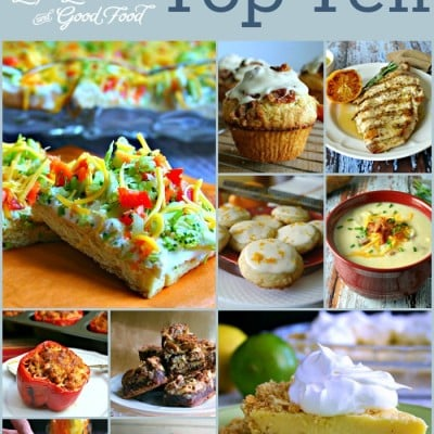 Best Recipes of 2014