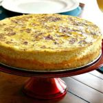 Bacon Cheddar Quiche | Life, Love, and Good Food