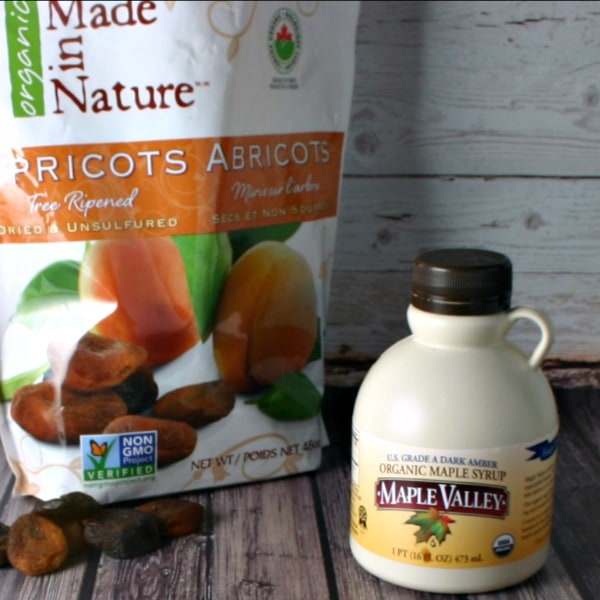 Apricot-brands