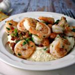 Smokey Shrimp and Grits | Life, Love, and Good Food