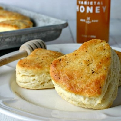Southern {LOVE} Biscuits
