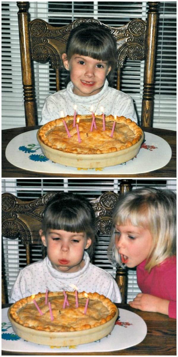 Allison's 7th birthday