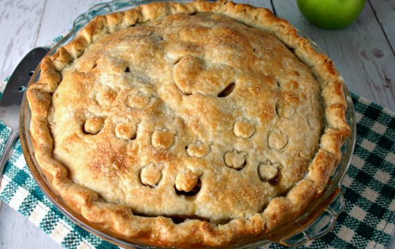 Mom's Apple Pie | Life, Love, and Good Food