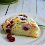 Raspberry Ricotta Cake | Life, Love, and Good Food