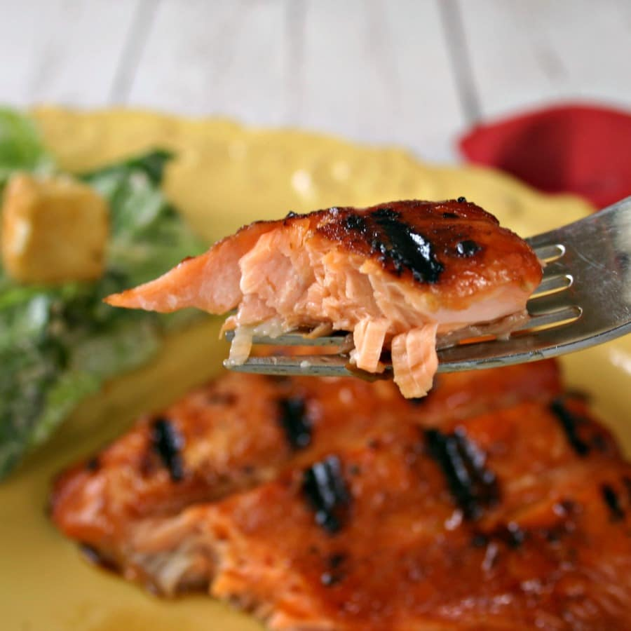 Best Grilled Salmon | Life, Love, and Good Food