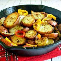 Woodshed Potatoes | Life, Love, and Good Food