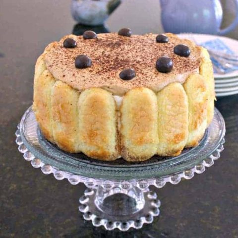 White Chocolate Tiramisu | Life, Love, and Good Food