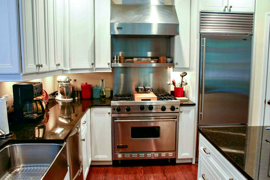 New Blogging Kitchen | Life, Love, and Good Food