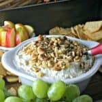 Blue Cheese Bacon Dip   Life, Love, and Good Food