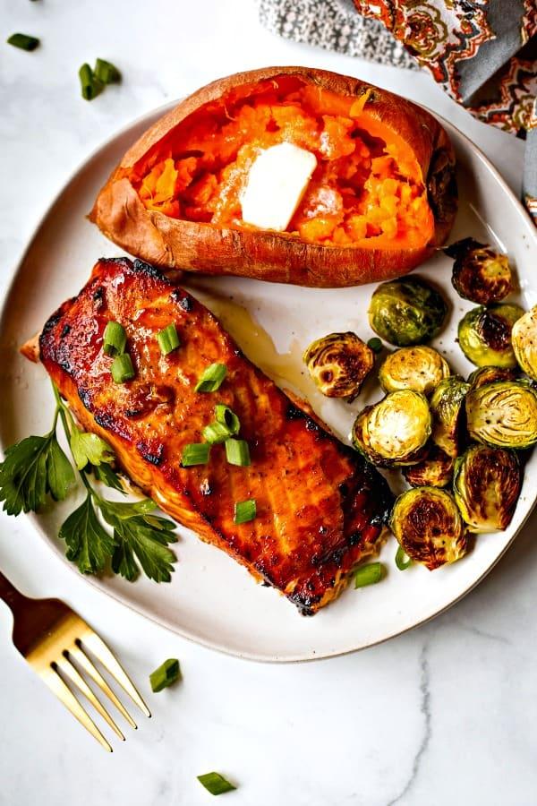 Best Bbq Fish Recipes