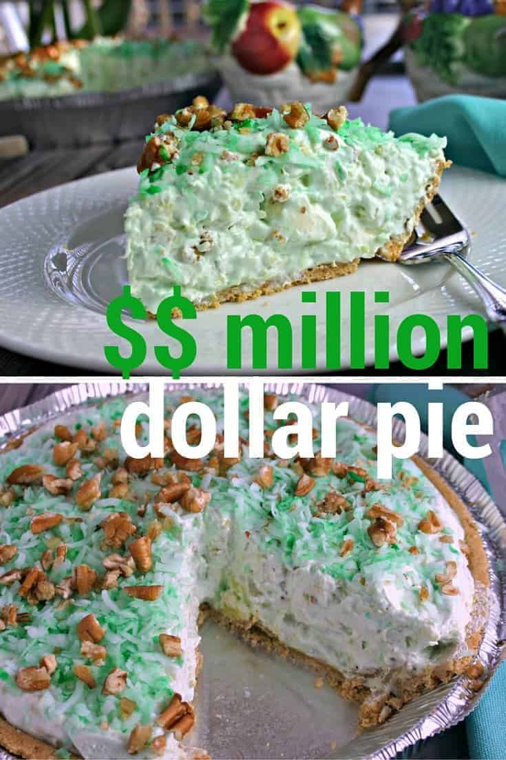 Million Dollar Pie | Life, Love, and Good Food