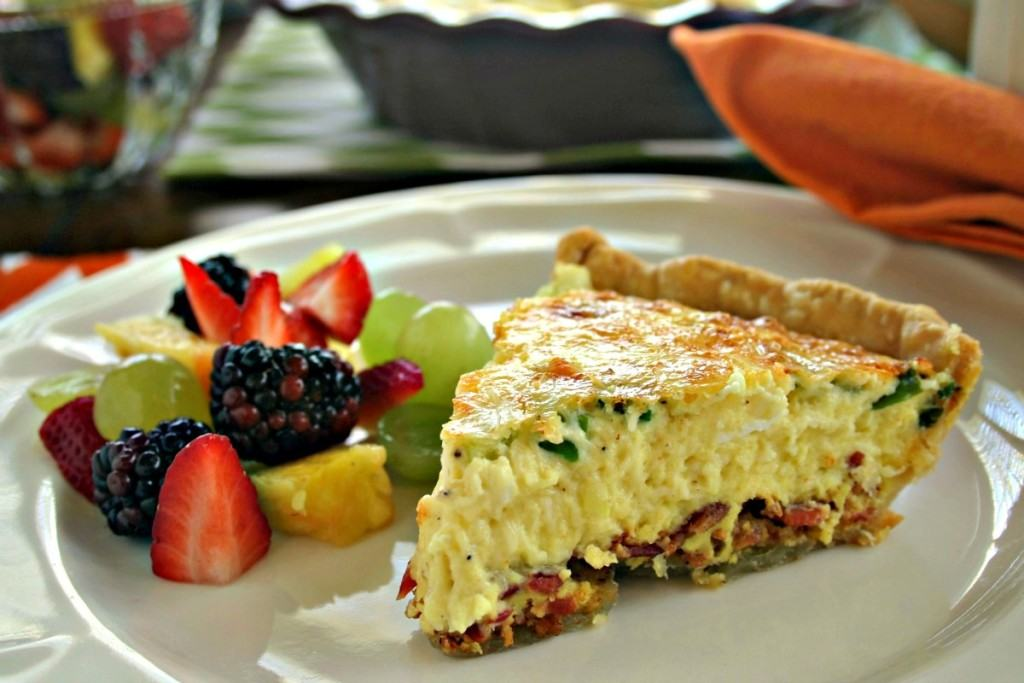 Classic quiche lorraine life love and good food classic quiche lorraine life love and good food forumfinder Image collections