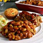Mixed Baked Beans   Life, Love, and Good Food