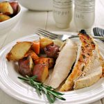 Rotisserie Chicken and Roasted Veggies | Life, Love, and Good Food