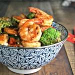 Shrimp Broccoli Stir-Fry   Life, Love, and Good Food
