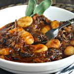 Braised Short Ribs with Gnocchi | Life, Love, and Good Food