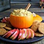 Pumpkin Mascarpone Dip | Life, Love, and Good Food