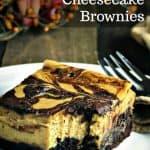 Pumpkin Cheesecake Brownies | Life, Love, and Good Food
