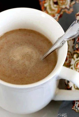 Instant Chai Tea Mix | Life, Love, and Good Food
