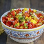 Mango Salsa | Life, Love, and Good Food
