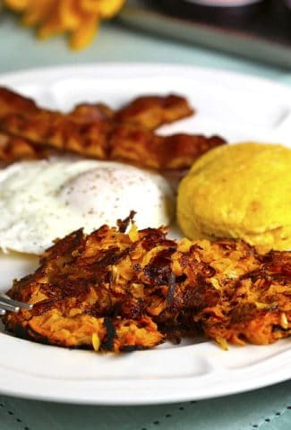 Sweet Potato Hash Browns   Life, Love, and Good Food