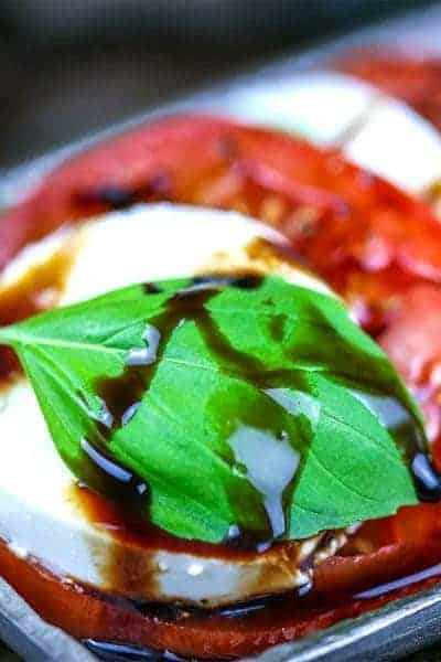 Espresso Caprese Salad   Life, Love, and Good Food