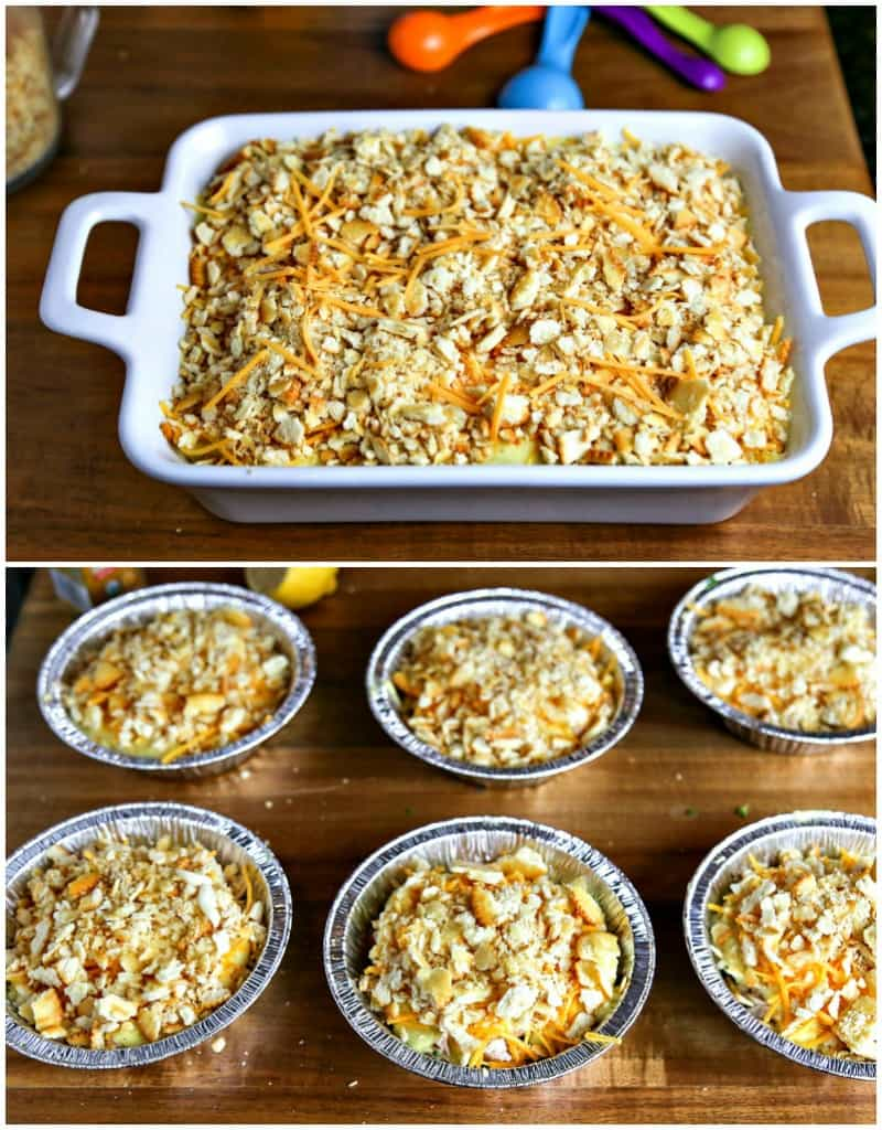 Chicken Curry Broccoli Casserole | Life, Love, and Good Food