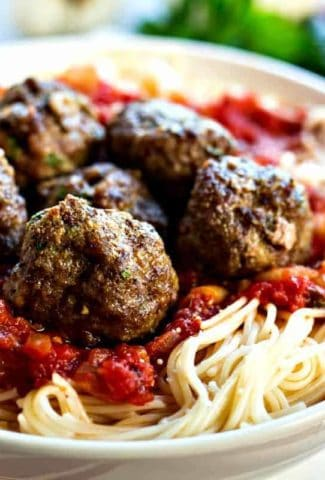 Meatballs and Marinara | Life, Love, and Good Food
