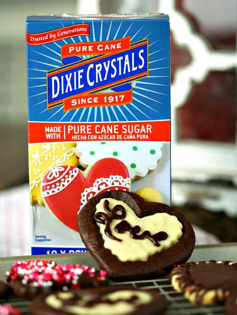 Sweetheart Cookies | Life, Love, and Good Food