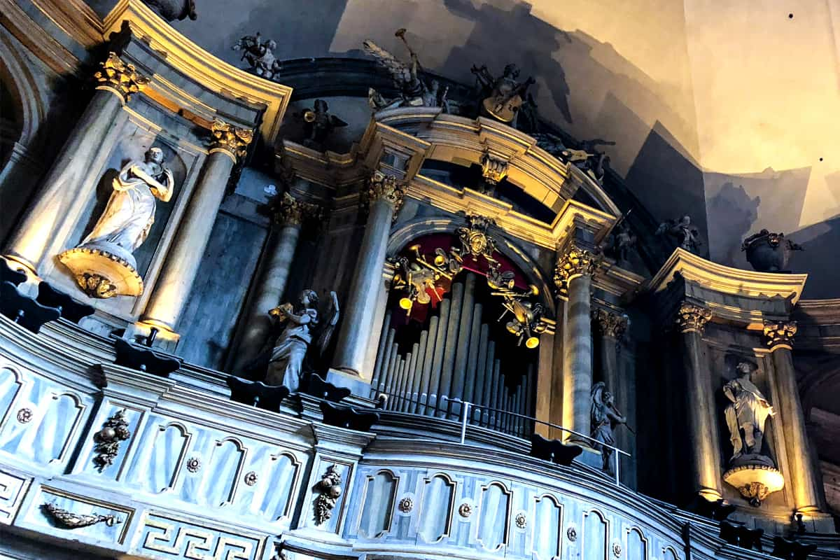 Chiesa di San Rocco   Life, Love, and Good Food