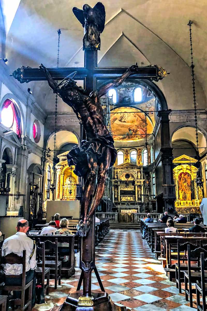 Chiesa di San Rocco | Life, Love, and Good Food