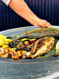 Mediterranean Fish | Life, Love, and Good Food