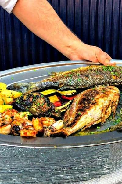 Mediterranean Fish | Life, Love, and Good Food