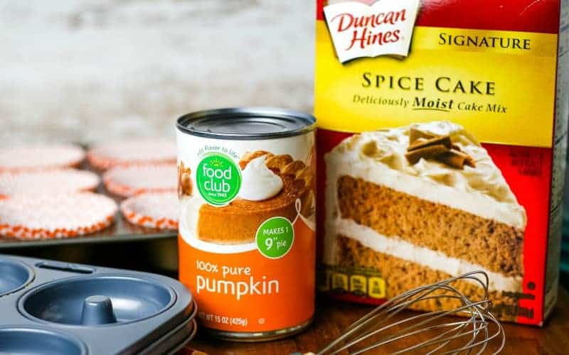 Pumpkin Spice Muffins and Donuts | Life, Love, and Good Food