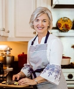 Sheila Thigpen   Life, Love, and Good Food